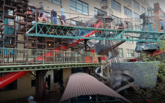 Out and About: The City Museum