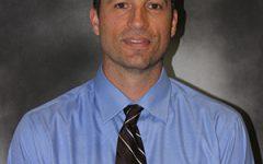 Michael Franklin announced as new Associate Principal
