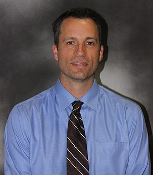 Michael Franklin announced as new Associate Principal