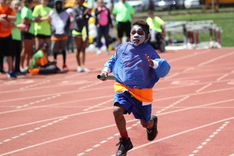 Special Olympics offers opportunity to area athletes