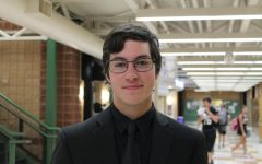 Five Questions with Noah Korenfeld, senior class president