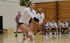 Girls volleyball gains momentum