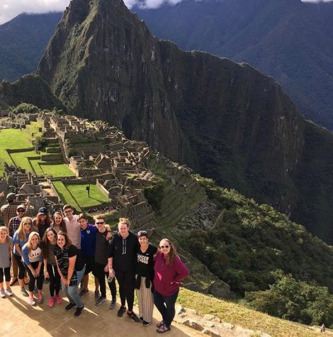 World Language teachers plan out-of-country trips for this summer