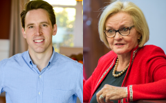 McCaskill, Hawley to participate in televised debate Thursday, Oct. 18