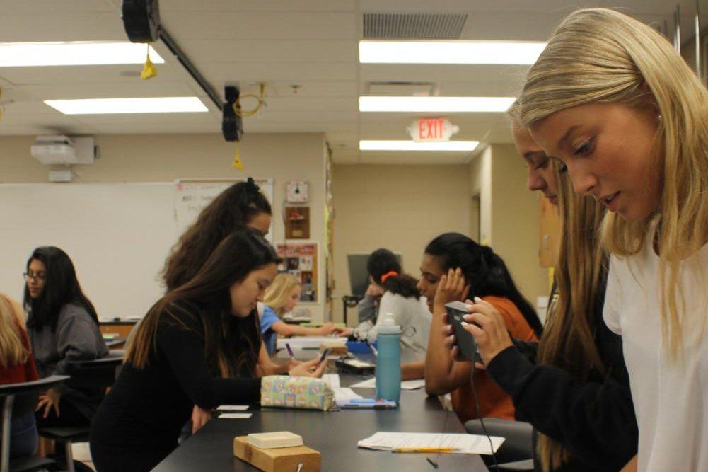 Lafayette teachers make move to innovative teaching method