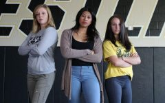 Girls wrestling sets high expectations for inaugural season