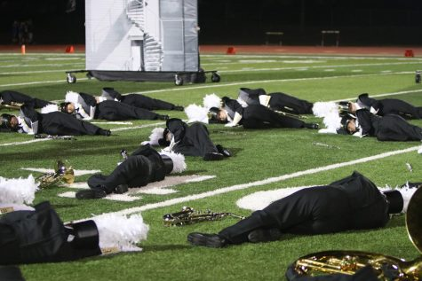 Lancer Regiment competes in Tulsa, Oklahoma
