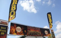 Annual Wildwood BBQ Bash offers variety of food, activities
