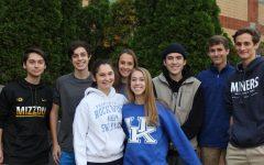 Cousins share bond together at Lafayette