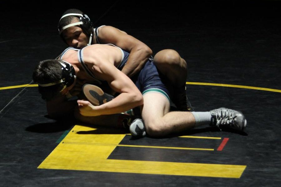 9847028b042e Boys wrestling relies on senior leaders for upcoming season – The ...