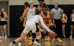 Girls basketball to host Girls Love Hoops Night