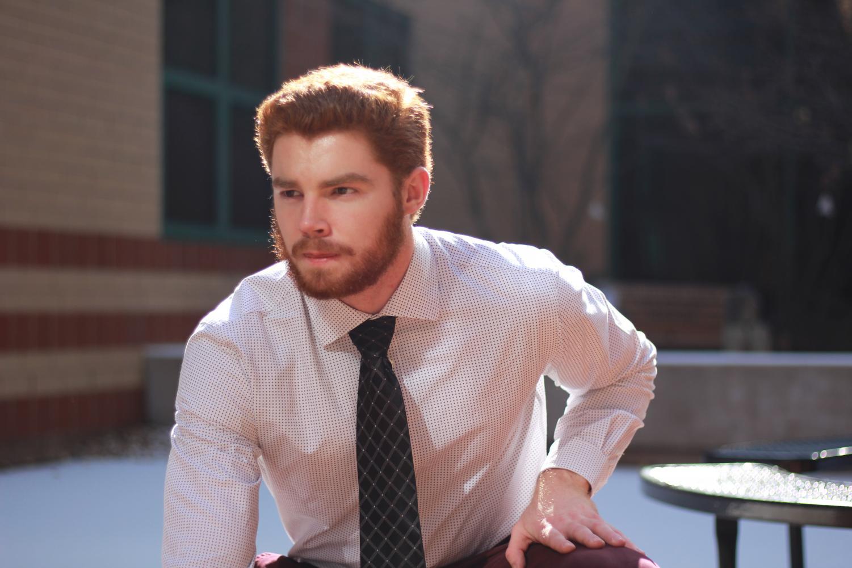 Jacob Ward, senior, reviews Glass.