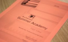 Rockwood Summer Academy registration begins March 6