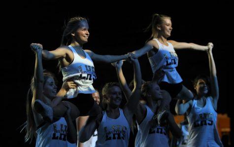 APA 2019: Cheerleading