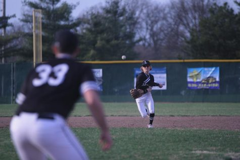 Weekly Sports Update: March 31-April 7