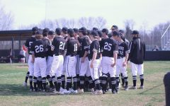 On April 9, the Missouri State High School Activities Association (MSHSAA) released a statement declaring an end to all spring sports events. While the correct choice, the decision will impact sports at Lafayette in many ways.