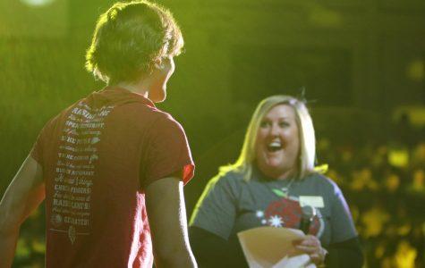 APA 2019: Raising Cane's Contest