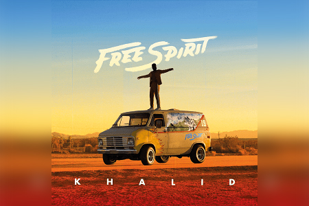 "ALBUM REVIEW: ""Free Spirit"" by Khalid"