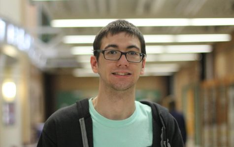 Jake Anderson, senior