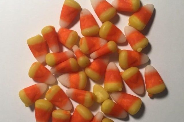With controversy surrounding this treat, candy corn is the sweet to be talked about.