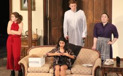 "LTC to perform ""Noises Off"" Oct. 17-19"