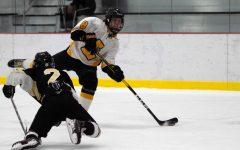 Hockey uses preseason momentum to establish themselves in new league