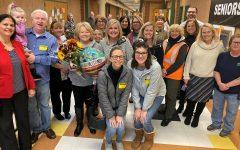 Mehegan awarded 2020 Rockwood Cornerstone Award
