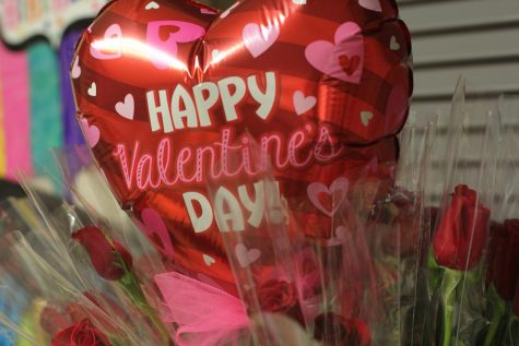 Photo Opinion: Is Valentine's Day overrated?