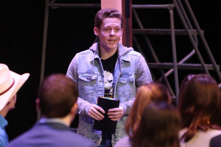 Nick Berry, actor