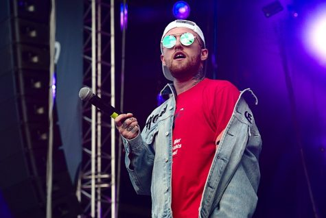 Review: Mac Miller shines on posthumous project 'Circles'