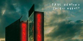Jacqui Abbott and Paul Heaton's third collaborative album