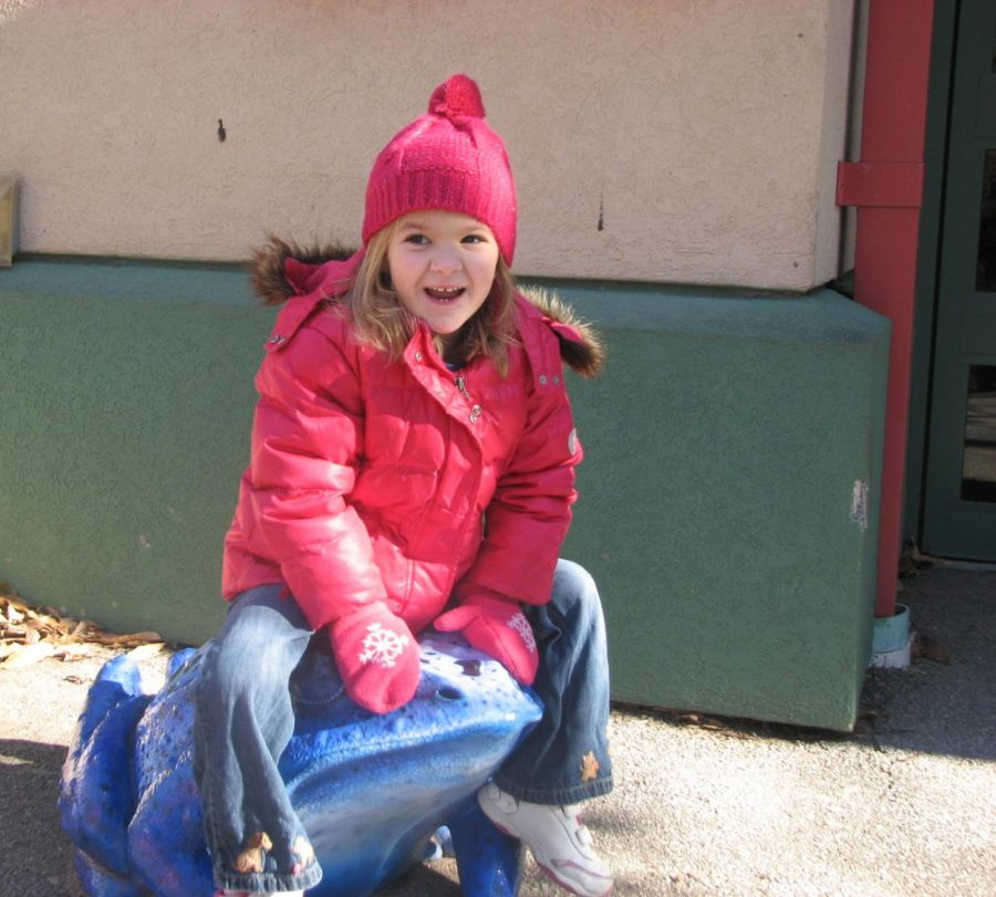 Junior+Abby+Reitz+made+her+initial+memories+at+the+St.+Louis+Zoo+as+a+young+child.+In+high+school%2C+she+has+spent+her+time+there+as+part+of+a+volunteer+program.+In+late+October%2C+the+Emerson+Children%27s+Zoo+is+closing+permanently.