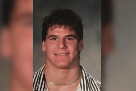 Joe Wier, Class of 1991