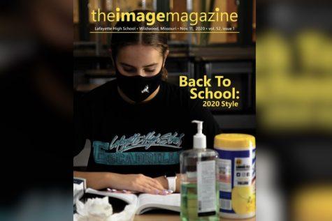 """Nov. 11, 2020 """"Print"""" Newsmagazine"""