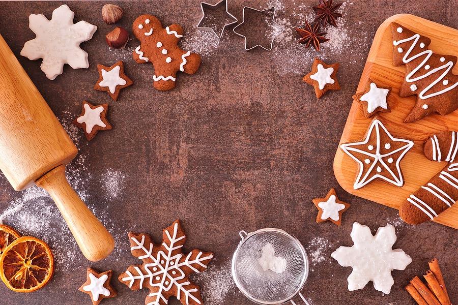 Whisking you Happy Holidays
