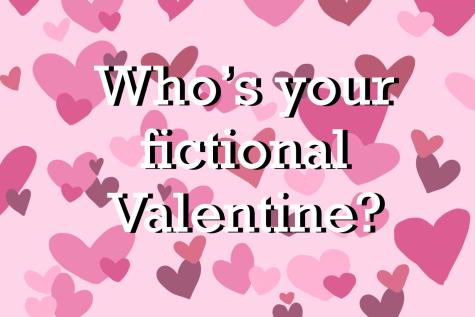 Love, fictionally