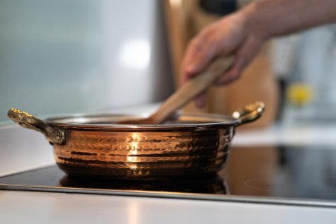 All fired up: 10 sites to teach you how to cook