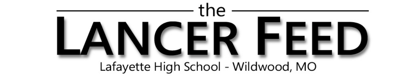Lafayette High School news. Student-run.