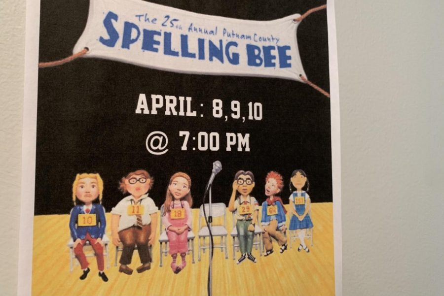 After one year with no live performances, LTC bounces back with Spring Musical