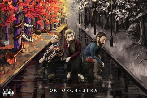 Review: AJR's 'OK ORCHESTRA' presents band's most emotional lyrics paired with signature sound