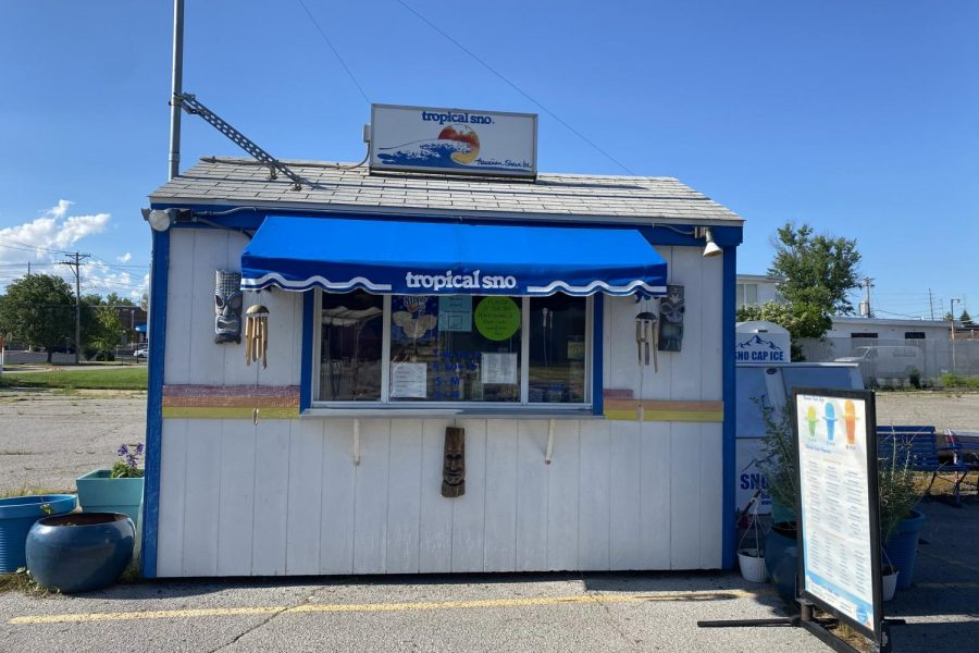 Out and About: Tropical Sno sells great variety of quality summer treats