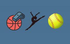Basketball, Escadrille, softball welcome new leaders for upcoming season