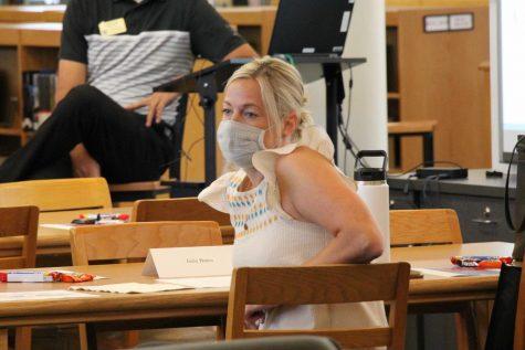 Julie Bates: American Sign Language