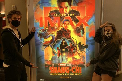Shang-Chi and the Legend of the Ten Rings was released to theaters on Sept. 3, 2021. It has since earned a 92% on Rotten Tomatoes with a 98% audience score.