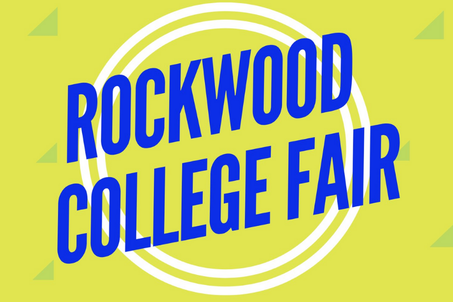 The+Rockwood+College+Fair+is+to+be+held+on+Sept.+22%2C+with+representatives+from+over+100+colleges+to+be+there.+The+fair+is+making+its+return+after+being+canceled+in+2020+due+to+the+COVID-19+pandemic.+