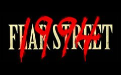 Kiana Madeira, Olivia Scott Welch, Benjamin Flores Jr., Julia Rehwald and Fred Hechinger star  in Fear Street:1994, kicking off the R.L. Stine trilogy revamped, directed by Leigh Janiak.